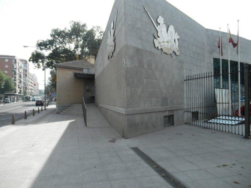 Museo El Quijote Ciudad Real