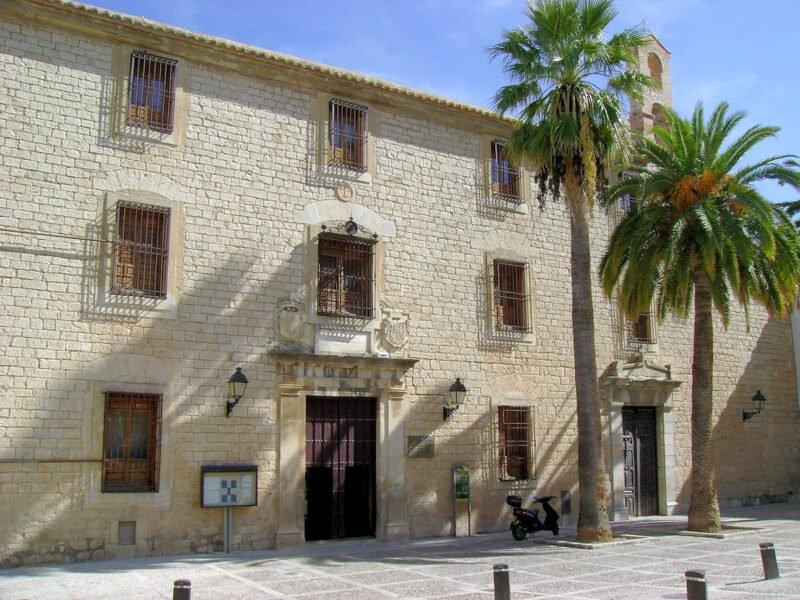 Museo de Artes y Costumbres de Jaén