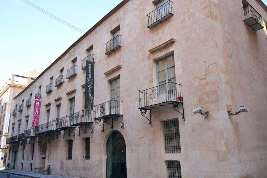 Museo de Bellas Artes Gravina de Alicante