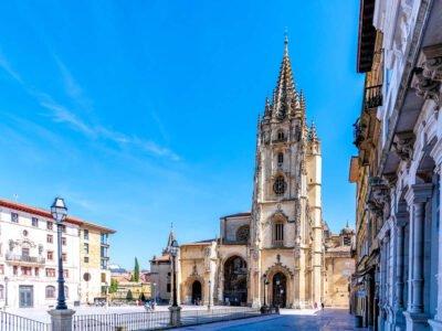OVIEDO-Ciudad de España