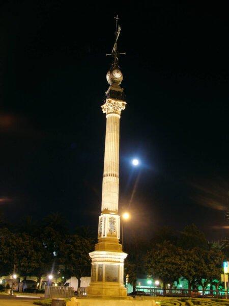 Obelisco de A Coruña