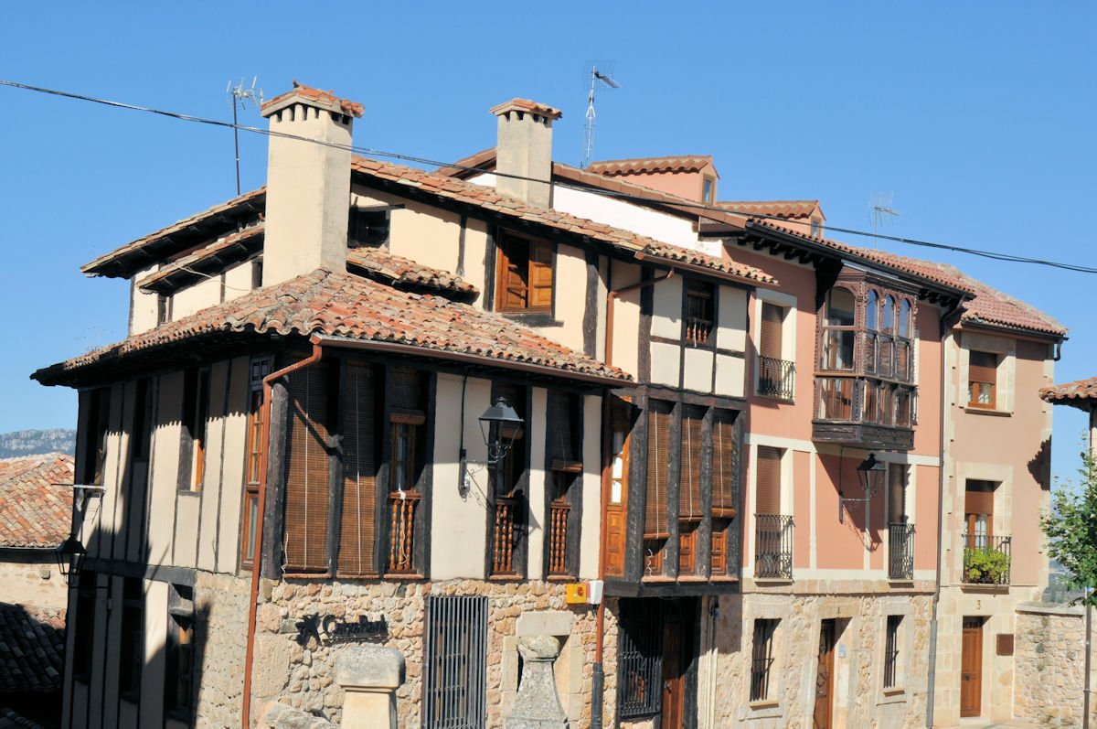 POZA DE LA SAL-Pueblos más bonitos de Burgos