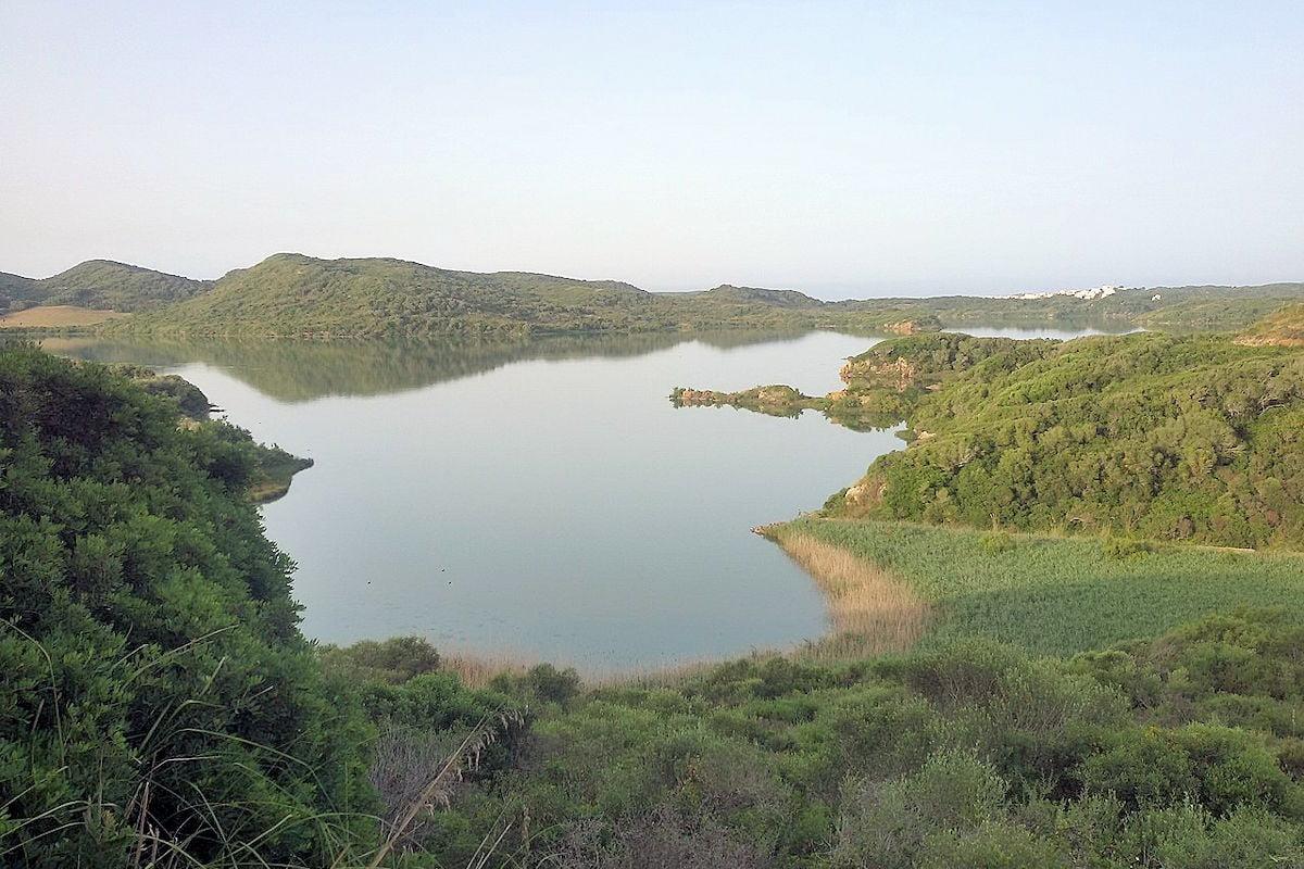 Parque-de-la-Albufera-des-Grau-Menorca