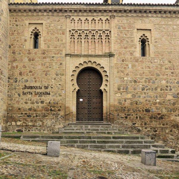 Parroquia de Santa Leocadia
