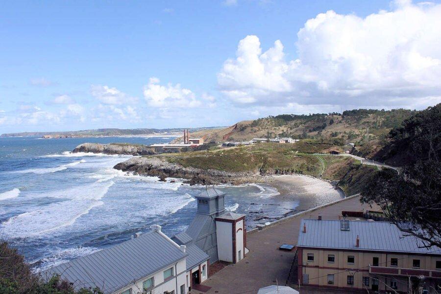 Playa Arnao