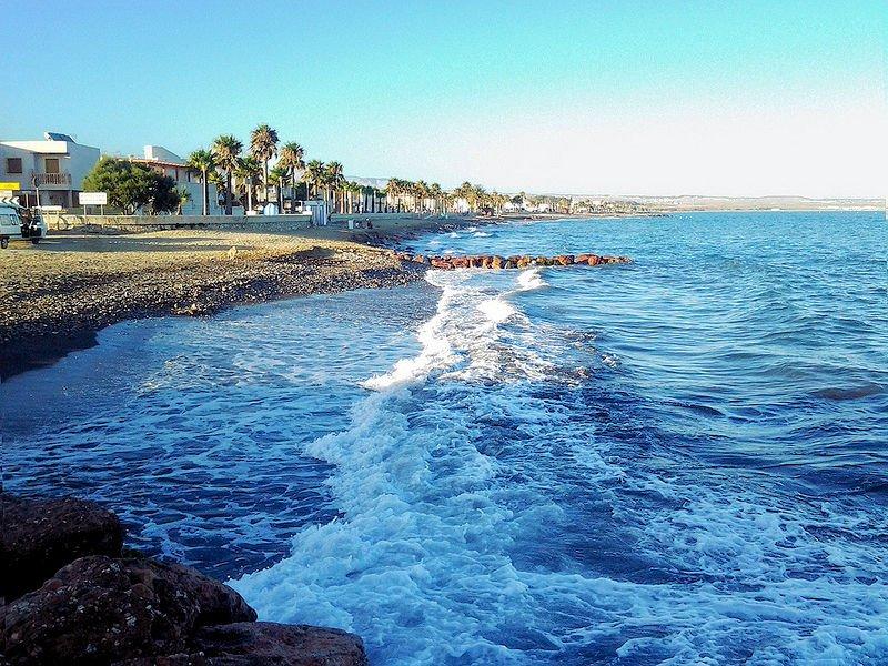Playa Costacabana