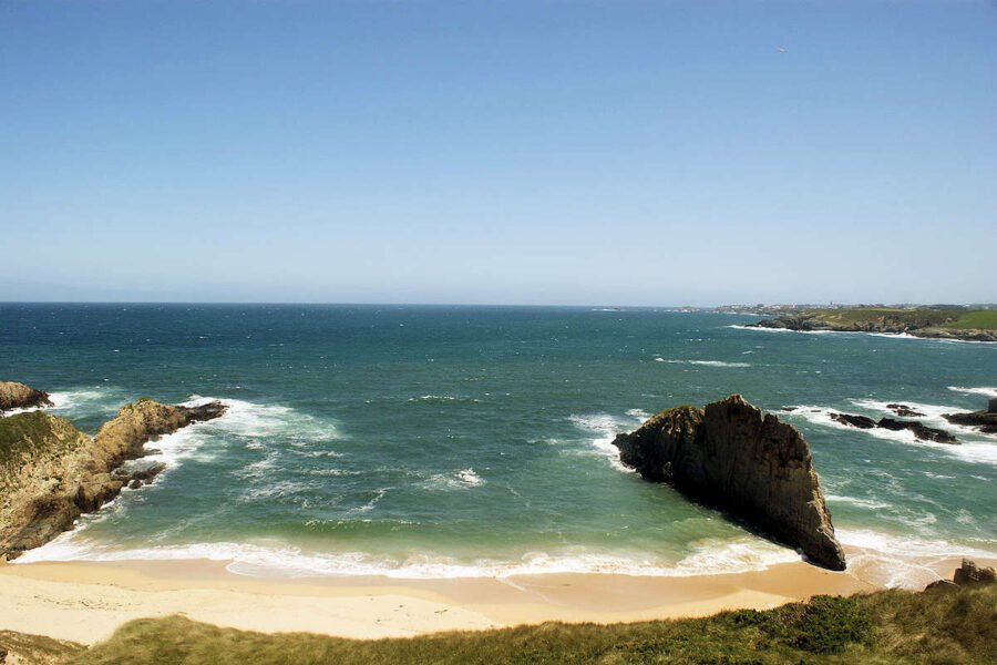 Playa Mexota
