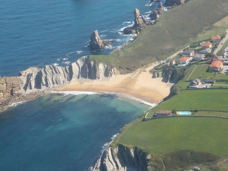 Playa Portio
