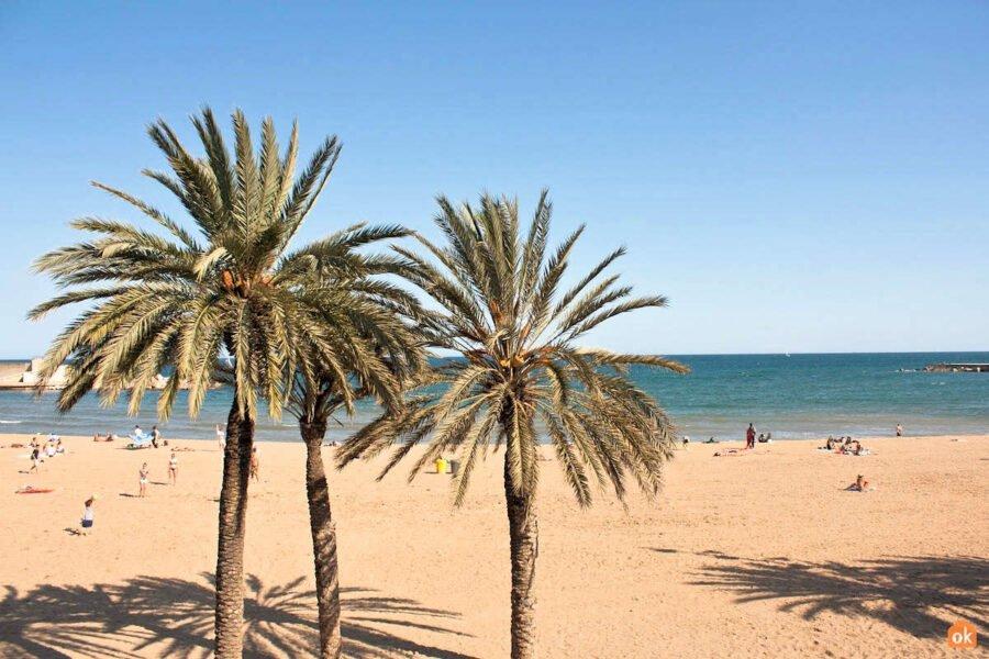Playa Somorrostro