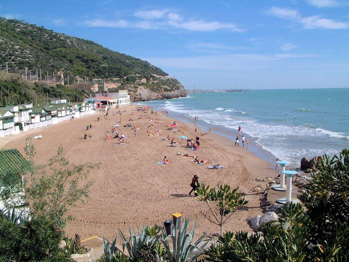 playa-Le-Casetes-Garraf