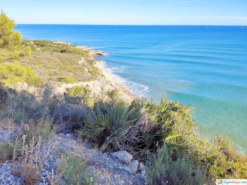 Playa del Russo