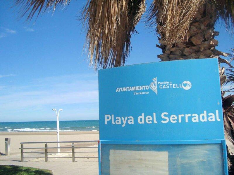 Playa del Serradal