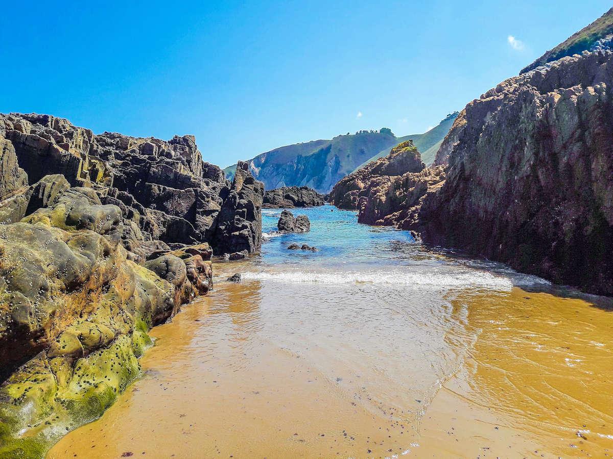 Las 21 mejores playas de Asturias