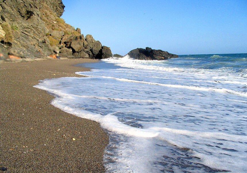 Playa la Joya Granada