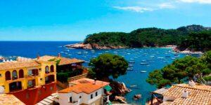 Las 21 mejores playas de Costa Brava de Girona