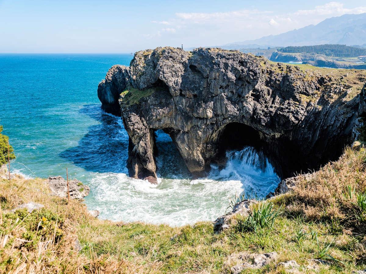 Playas más bonitas de Asturias