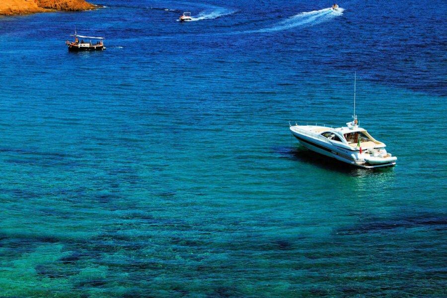 Playas y Calas de Sant Climent