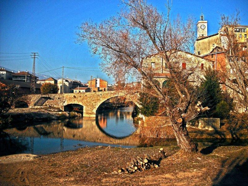 Puente Viejo de Gironella