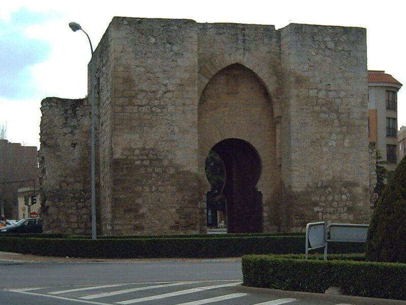 Puerta de Toledo. Ciudad Real