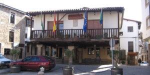 SAN MARTÍN DE TREVEJO-Pueblos de Cáceres