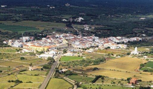 SANT CLIMENT-Pueblos más bonitos de Menorca