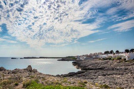 SANT LLUÍS-Pueblos más bonitos de Menorca