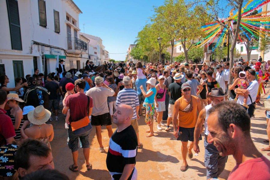 Sant Climent en Menorca