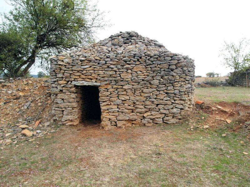 Senderismo por Orbaneja del Castillo