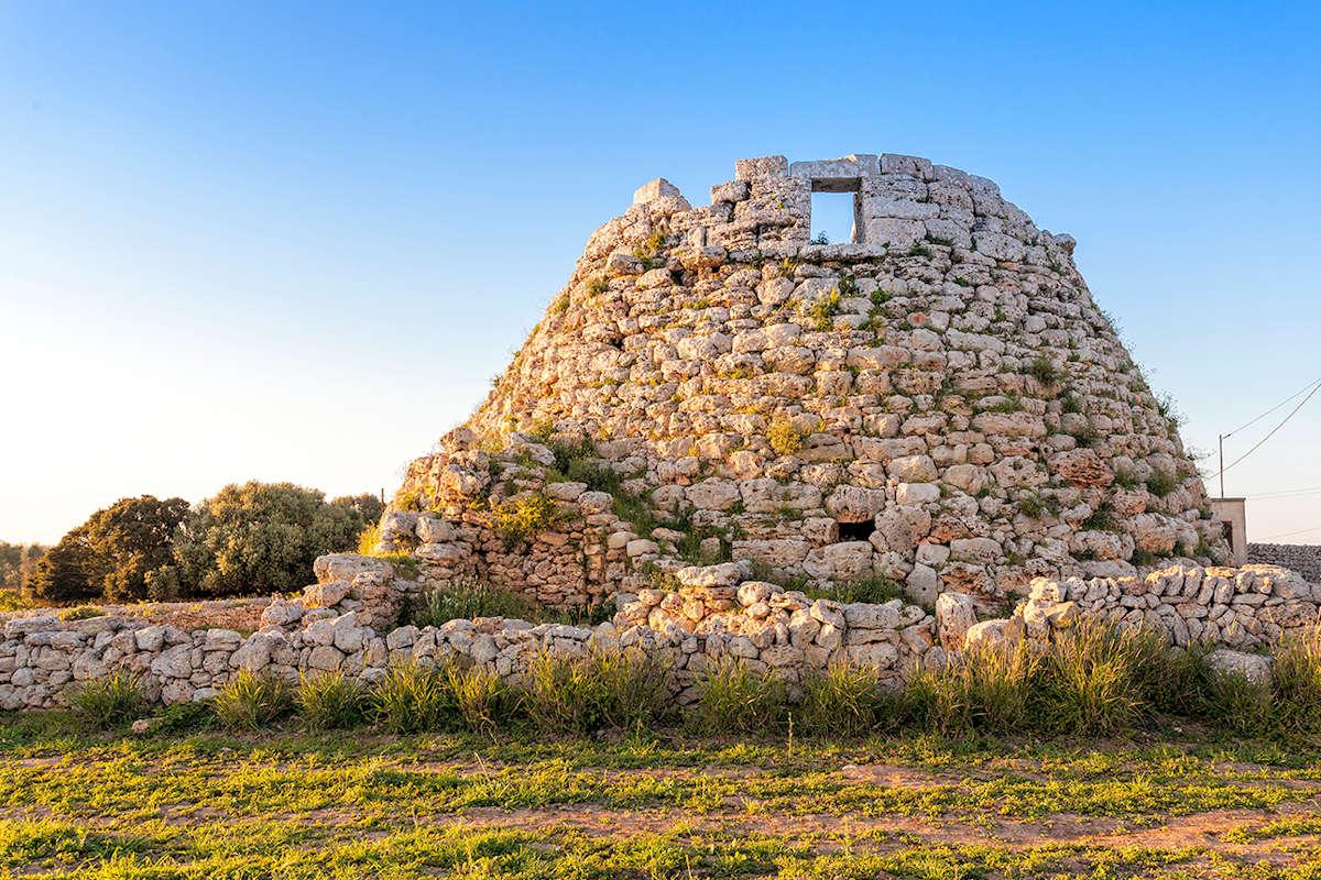 basílica-des-Fornàs-Torelló-Menorca