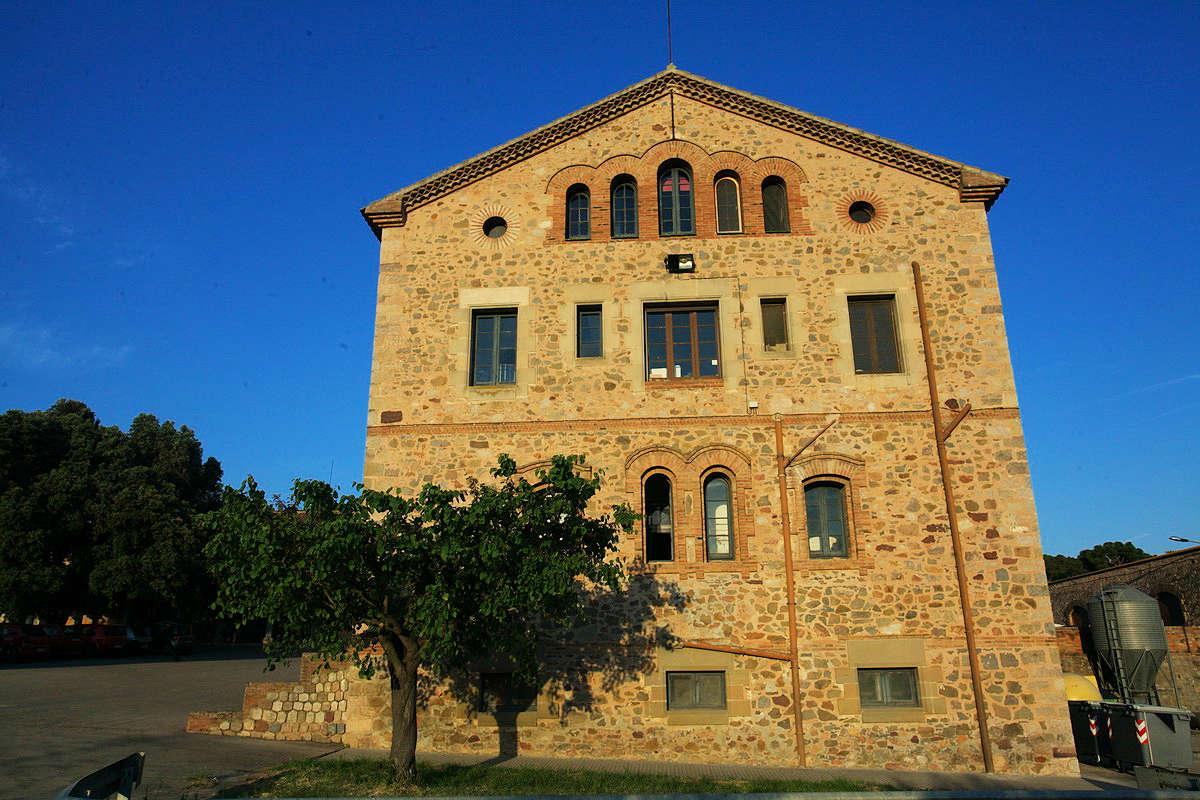 Torre-de-la-Presó-Caldes-de-Montbui.