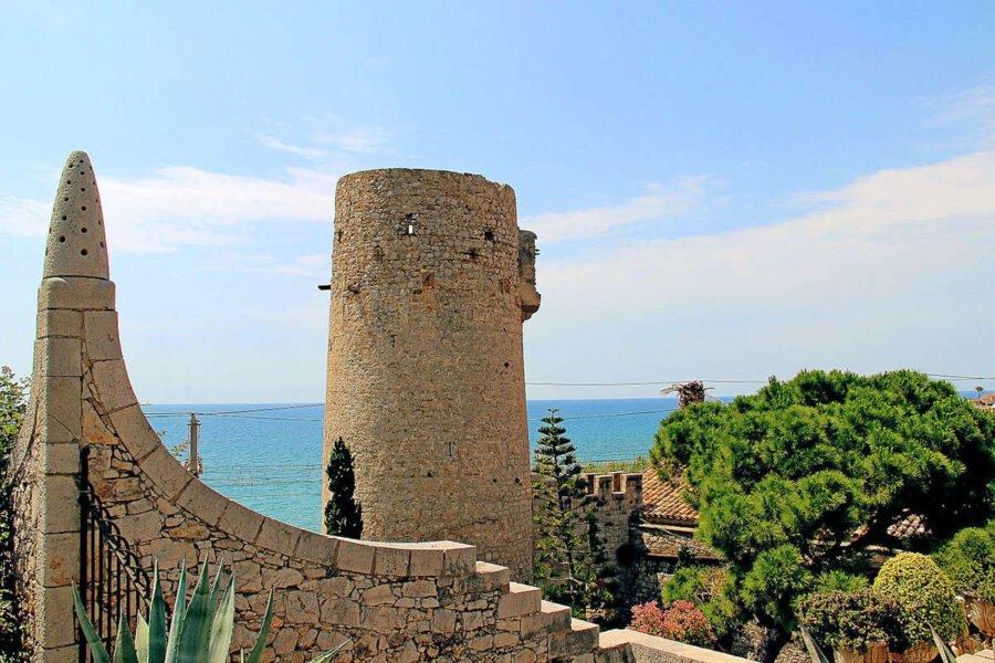 Torre de Garraf