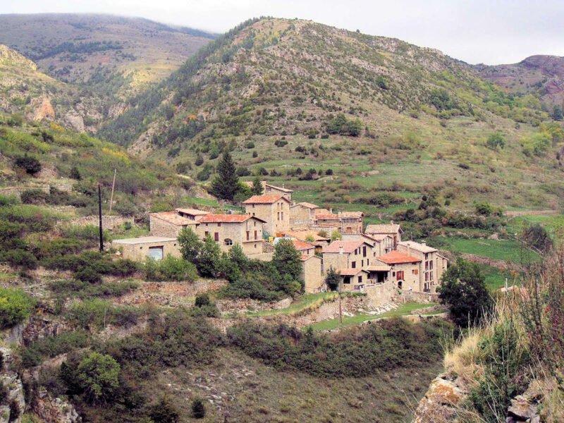 Visita Castellar de n'Hug