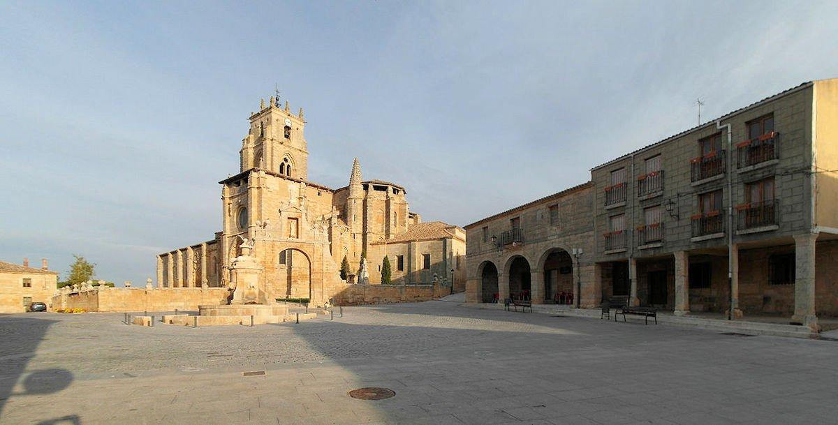 ermita-san-isidro-de-sasamón-burgos