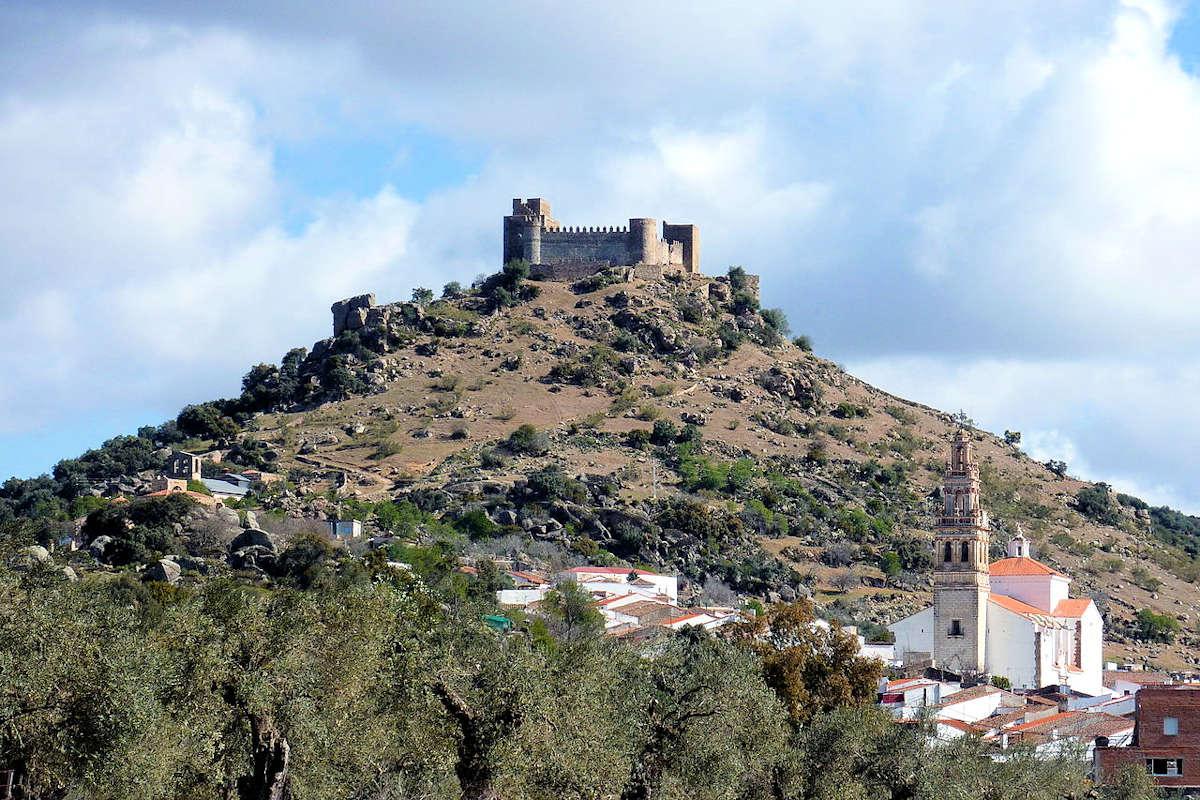 Paseo-de-la- Fuente-Llana-Burguillos-del-Cerro