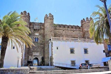 ZAFRA-Pueblos más bonitos de Badajoz