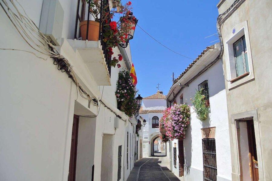 Zafra en Badajoz