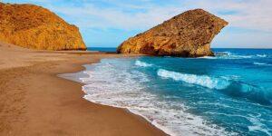 Las mejores playas de Almería 2020