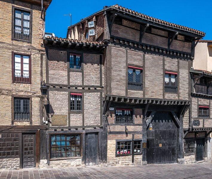 Casco histórico Vitoria