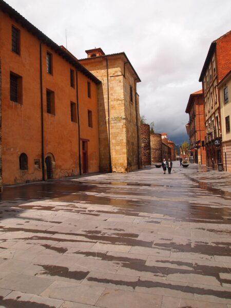 Barrio Romántico León