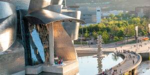 BILBAO-Ciudades de España