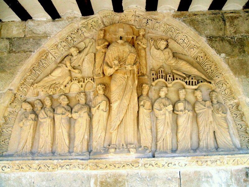 Basílica de San Prudencio Vitoria