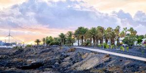 COSTA TEGUISE-Pueblos más bonitos de Lanzarote