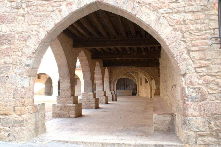 Cantavieja. Teruel
