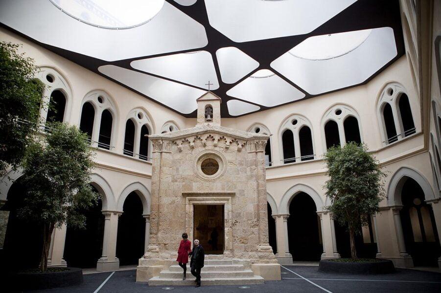 Capilla de Sant Pau Tarragona