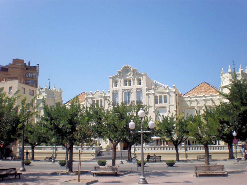 Casino de Huesca
