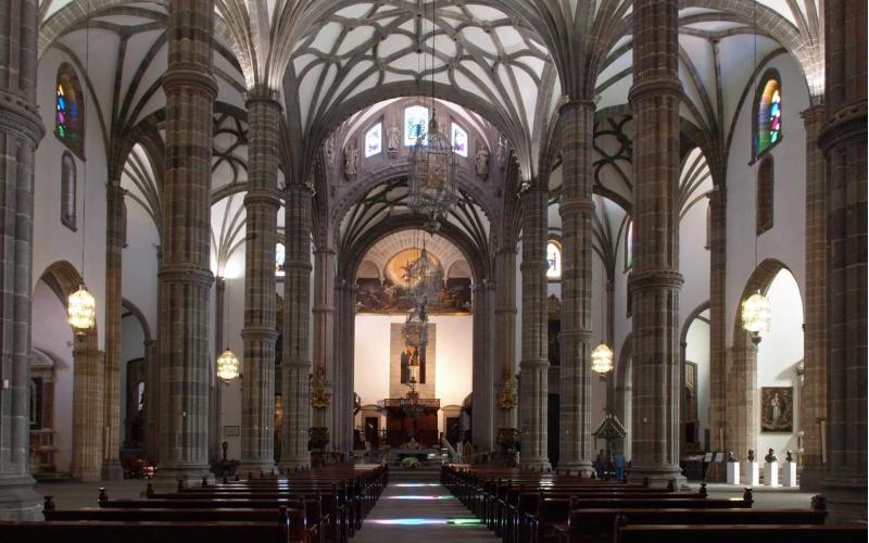 LAS PALMAS DE GRAN CANARIA » Qué ver y hacer. 19 lugares imprescindibles