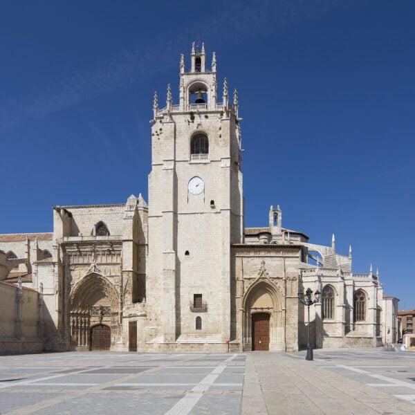 Catedral de San Antolín Palencia
