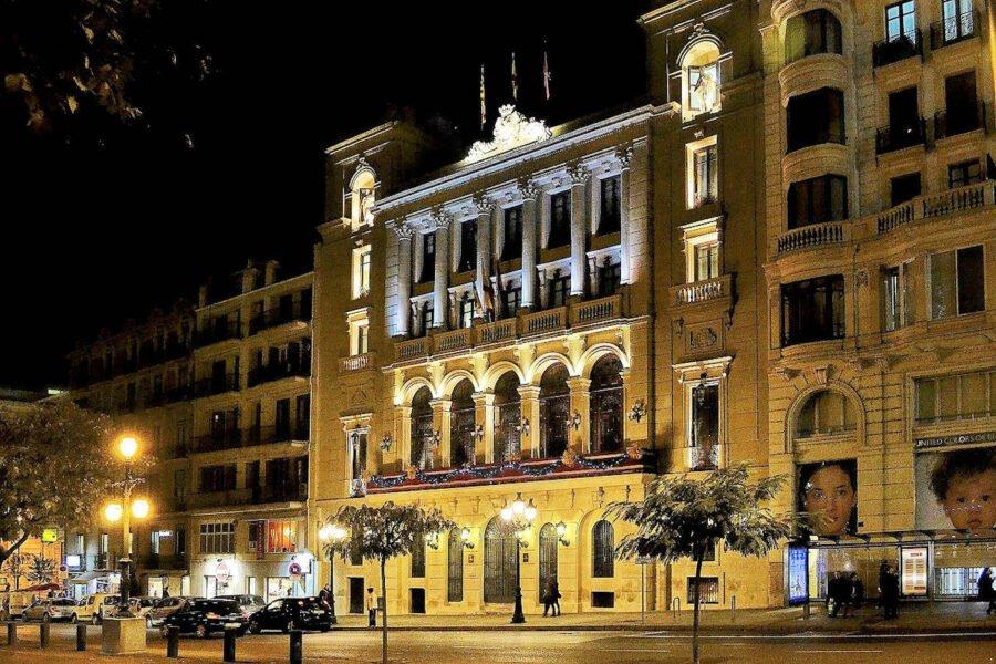 Centro histórico de Lleida