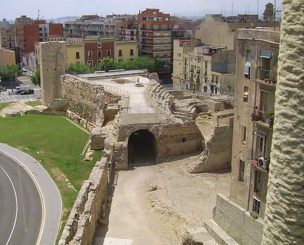 TARRAGONA » Qué ver y hacer. 14 lugares imprescindibles
