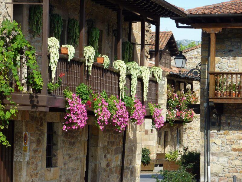 Liérganes. Cantabria